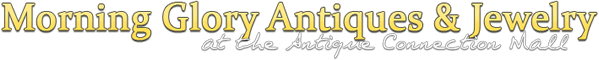 Morning Glory Jewelry - Antiques and Designer Jewelry